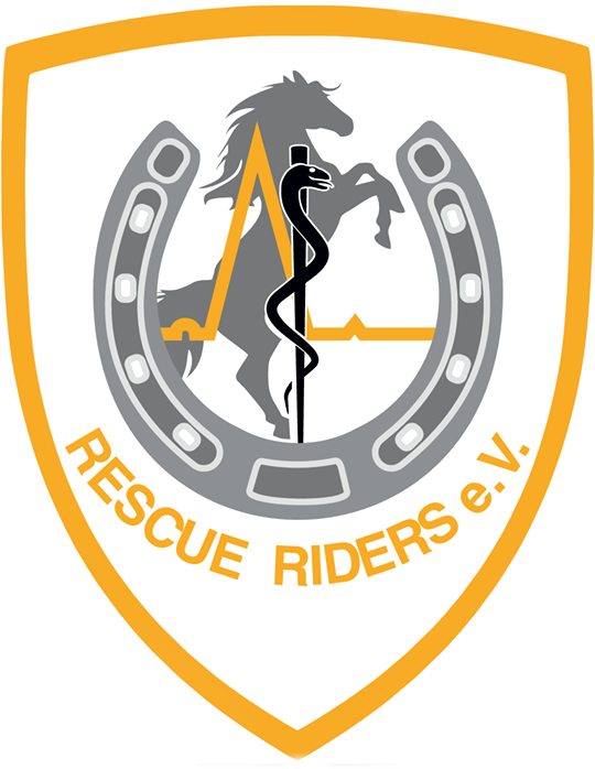 Logo Rescue-Riders e.V.